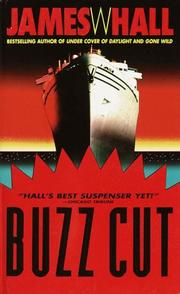 Cover of: Buzz Cut | James Hall, Hall, James W.