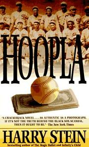 Cover of: Hoopla by Harry Stein