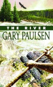 Cover of: The River by Gary Paulsen