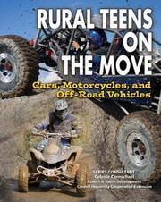 Cover of: Rural Teens on the Move | Roger Smith