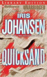 Cover of: Quicksand by Iris Johansen