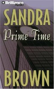 Cover of: Prime Time by Sandra Brown