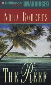 Cover of: Reef, The by Nora Roberts