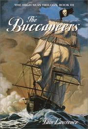 Cover of: The Buccaneers | Iain Lawrence