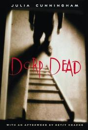 Cover of: Dorp dead by Julia Cunningham