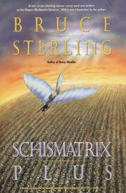 Cover of: Schismatrix Plus | Bruce Sterling