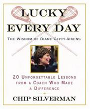 Cover of: Lucky Every Day | Chip Silverman