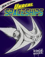 Cover of: How to Draw Unreal Spaceships | Aaron Sautter