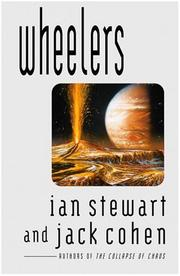 Cover of: Wheelers by Ian Stewart