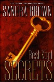 Cover of: Best Kept Secrets by Sandra Brown