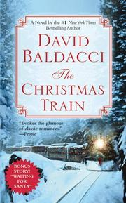Cover of: The Christmas train by David Baldacci