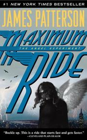 Cover of: Maximum Ride by James Patterson