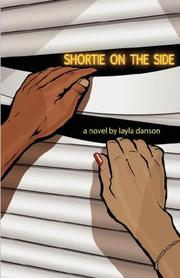 Cover of: Shortie on the Side | Layla Danson