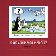 Cover of: Young Adults With Asperger's by David A. Krug
