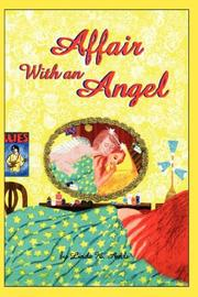 Cover of: Affair With an Angel | Linda K Arkle