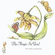 Cover of: The Magic in You! | Sally H Taylor