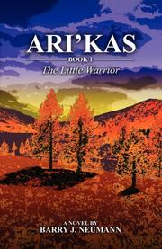 Cover of: ARI'KAS | Barry J. Neumann