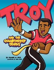 Cover of: Troy and the Championship Trophy | Roxanne M. Price