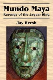 Cover of: Mundo Maya | Jay Hersh