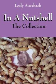 Cover of: In A Nutshell | Lesly Auerbach