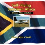 Cover of: Self-Flying Southern Africa by Nancy Myers Smith