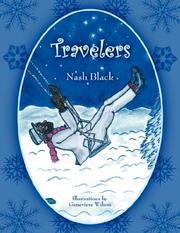 Cover of: Travelers | Nash Black