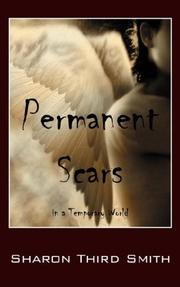 Cover of: Permanent Scars | Sharon Third Smith