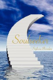 Cover of: Soulseeker | Stylicia Bowden
