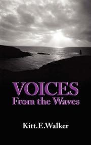 Cover of: VOICES From the Waves | Kitt.E. Walker