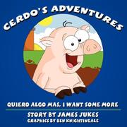 Cover of: Cerdo's Adventures | JAMES JUKES