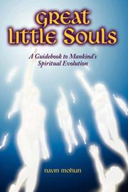 Cover of: Great Little Souls | Navin Mohun