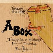 Cover of: A Box | Keith Yarter Sr.