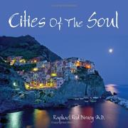 Cover of: Cities Of The Soul | Raphael, Rod Birney M.D.