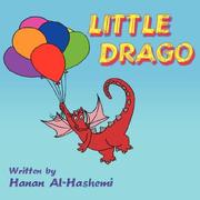 Cover of: Little Drago | Hanan, Sherif Al-Hashemi