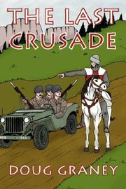 Cover of: The Last Crusade | Doug Graney