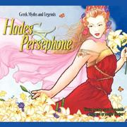 Cover of: Hades And Persephone | Mary, Maria Papaoulakis