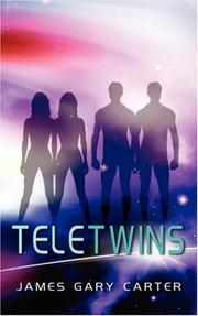 Cover of: TeleTwins | James Gary Carter