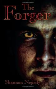 Cover of: The Forger | Shannon Neprily