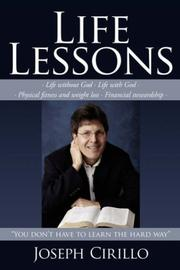 Cover of: Life Lessons | Jeff Cirillo