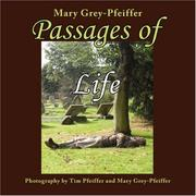 Cover of: Passages of Life | Mary Grey-Pfeiffer