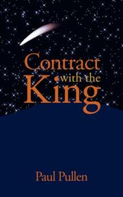 Cover of: Contract with the King | Paul Pullen