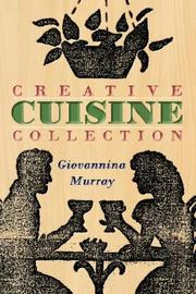Cover of: Creative Cuisine Collection | Giovannina Murray