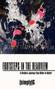 Cover of: Footsteps In The Rearview | (simply)G