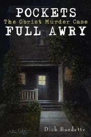 Cover of: Pockets Full Awry | Dick Burdette