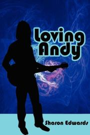Cover of: Loving Andy | Sharon Edwards
