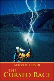 Cover of: The Cursed Race | Alton B. Oliver