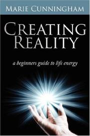Cover of: Creating Reality | Marie Cunningham