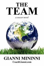Cover of: The Team | Gianni Mininni