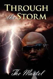 Cover of: Through the Storm | The Mastel