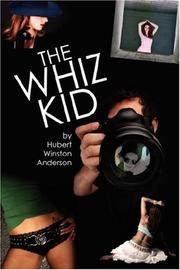 Cover of: The Whiz Kid | Hubert Winston Anderson